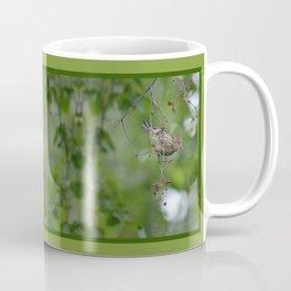Swinging Bird! Coffee Mug