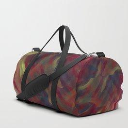 Fall is Fading Duffle Bag