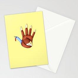 1st Turkey Stationery Cards