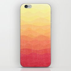 Daydreamer 1 iPhone & iPod Skin
