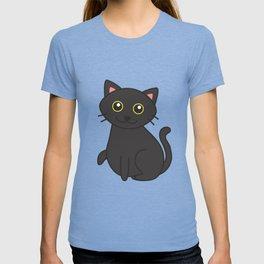 Stitch the Fat(ass) Cat T-shirt