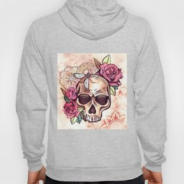 Life after Death Hoody