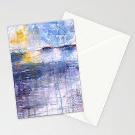 Resenären. Stationery Cards