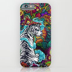 The White Tiger iPhone 6s Slim Case