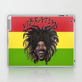 Vibration Positive Laptop & iPad Skin