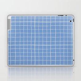 Wonky grid Laptop & iPad Skin