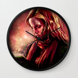 Highly Logical Wall Clock