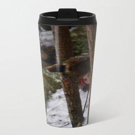 Peek-a-boo Travel Mug