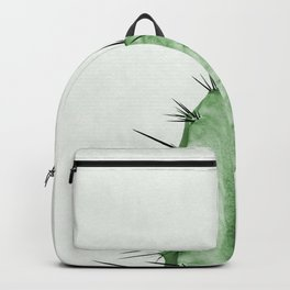 Cactus Plant Backpack