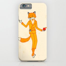 Wild Animal iPhone Case