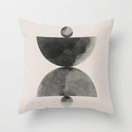 Astrum #3 Throw Pillow