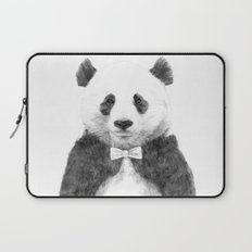 Zhu Laptop Sleeve