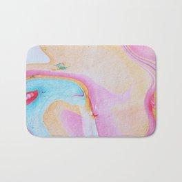Dance of Color Bath Mat