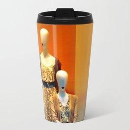 All in a Row Travel Mug