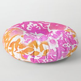 Tracy Porter / Poetic Wanderlust: Toi et Moi Floor Pillow