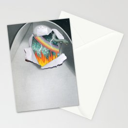 The Rapture Stationery Cards