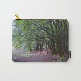 the mossy path Carry-All Pouch