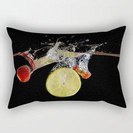 España Rectangular Pillow