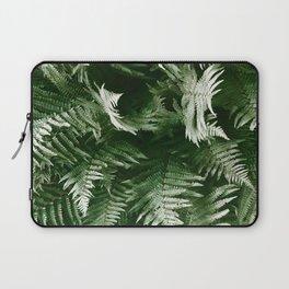 Green Inferno Laptop Sleeve