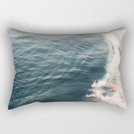 Song of the Spirit Rectangular Pillow