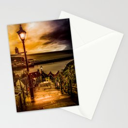 Lighting the Way Stationery Cards