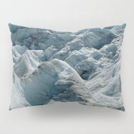 Glaciar Petiro Moreno Pillow Sham