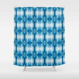 blueskiez Shower Curtain