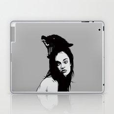 Canis lupus Laptop & iPad Skin