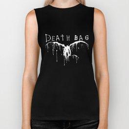 Death Note Biker Tank
