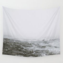 Tranquil Ocean Wall Tapestry