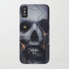 Hollowed Slim Case iPhone X