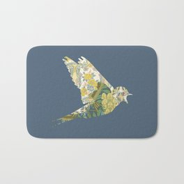 Swallow Bath Mat