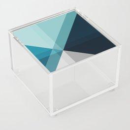 Geometric 1704 Acrylic Box