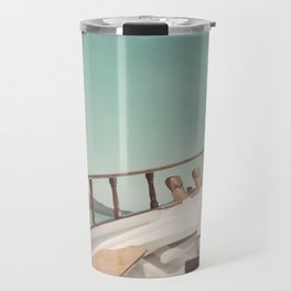 Yachting Travel Mug