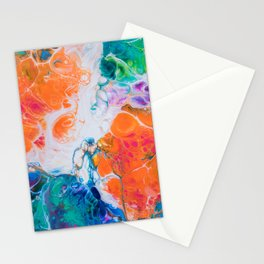 Tangy Stationery Cards