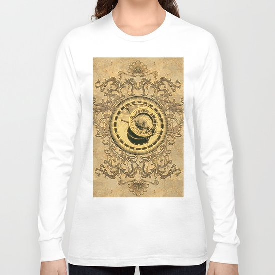 Symbols Long Sleeve T-shirt