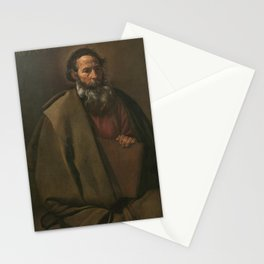 Diego Velázquez - Saint Paul Stationery Cards