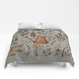Gardening Comforters