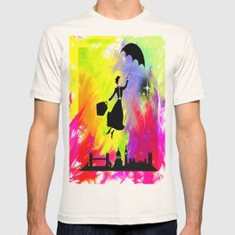 Mary Colors T-shirt
