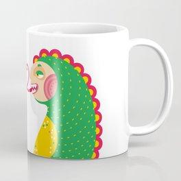 enamored dragons Coffee Mug