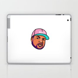 NWA Laptop & iPad Skin