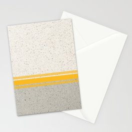 Happy Concrete Nr.:01 Stationery Cards