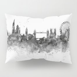 London Skyline Pillow Sham