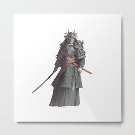 miajima japan 2 Metal Print