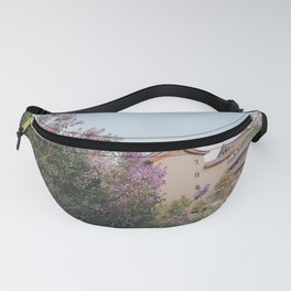 flower photography by KAL VISUALS Fanny Pack