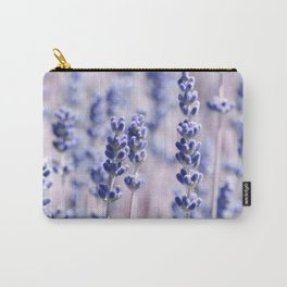 Lavender 0158 Carry-All Pouch