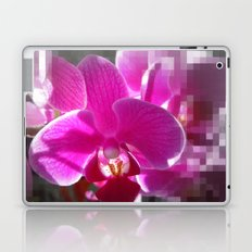 Oh, So Orchid! Laptop & iPad Skin