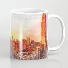 Sunshine in NYC Coffee Mug