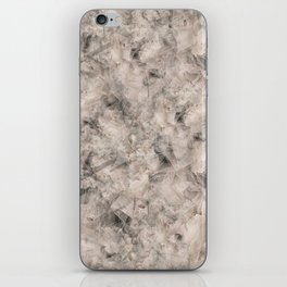 Smokey  iPhone Skin