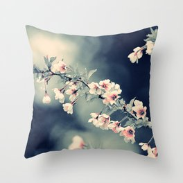 #189 Throw Pillow